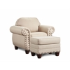 American Furniture Classics Abington Sand Upholstered Chair