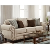 American Furniture Classics Abington Sand Sofa