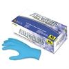 Disposable Nitrile Gloves, X-Large, 4mil, Powder-Free