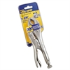 "VISE-GRIP 7CR Original Fast Release Locking Pliers, 7"" Tool Length, Curved Jaw"