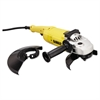 "DeWalt Large Angle Grinder, 7""/9in Wheel"