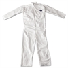 DuPont Tyvek Coveralls, Zip Closure, 5XL