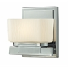 Z-Lite 1 Light Vanity Light Chrome