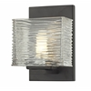 Z-Lite 1 Light Vanity Light Bronze
