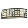 Z-Lite 2 Light Vanity Light Bronze