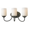 3 Light Vanity Olde Bronze