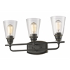 3 Light Vanity Light Olde Bronze