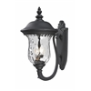 Z-Lite Outdoor Wall Light Black