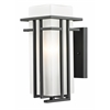 Z-Lite Outdoor Wall Light Outdoor Rubbed Bronze