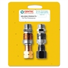 GW 33-QC-HTPRSP Hose-To-Torch Quick Connector Set, Pop Pack