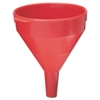 Plews & Edelmann Plastic Funnel, 2qt