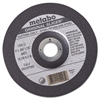 "metabo ORIGINAL SLICER Cutting Wheel, 6"" x .045 x 7/8"", Type 27, A60TZ"