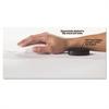 ComfortMakers Rolling Wrist Rest, 5 x 2 1/2 x 5/8, Black