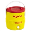 Igloo Industrial Water Cooler, 3gal