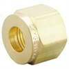CGA-540 Regulator Inlet Nut