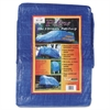Anchor Brand Multiple Use Tarpaulin, Polyethylene, 16ft x 20ft