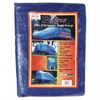 Multiple Use Tarpaulin, Poly Woven Laminate, 10ft x 12ft