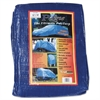 Multiple Use Tarpaulin, Polyethylene, 12ft x 16ft