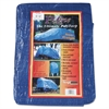 Anchor Brand Multiple Use Tarpaulin, Polyethylene, 6ft x 8ft