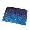 "Colortex Photo Ultimat Rectangular General Purpose Mat In Drops Design for Hard Floors (36"" x 48"")"