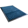 "Doortex Ultimat Rectangular Indoor Entertance Mat in Blue (32""x48"")"