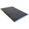 "Doortex Ultimat Rectangular Indoor Entertance Mat in Gray (32""x48"")"