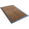 "Doortex Advantagemat Rectagular Indoor Enterance Mat in Brown (24""x36"")"