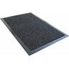 "Doortex Advantagemat Rectagular Indoor Enterance Mat in Gray (24""x36"")"