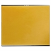 "Gold Filter Plate, 2"" x 5"", #9, Glass"