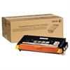 Xerox 106R01390 Toner, 2200 Page-Yield, Yellow