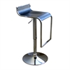 LEM Piston Style Stool Black
