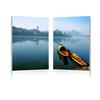 Traditional Travel Mounted Photography Print Diptych Multi