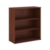 48H 3 Shelf Bookcase in Hansen Cherry