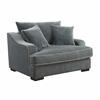 Caresse Chair W/2 Pillows