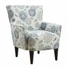 Flower Power Accent Chair