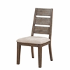 Viewpoint 2-Pack Side Chair W/Uph Seat