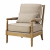 Serendipity Accent Chair W/1 Kidney Pillow