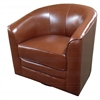 Milo Swivel Chair