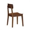 Zebra Series, Hagen Chairs, set of 2