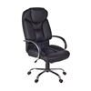 Goliath Big & Tall Swivel Chair- Black