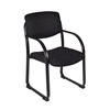 Essex Side Chair- Black