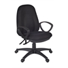 Momentum Task Chair- Black