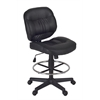 Cirrus Task Stool- Black