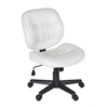 Cirrus Task Chair- White