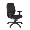 Charisma Task Chair- Black