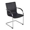 Entrepreneur Side Chair- Black
