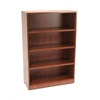 "Legacy 47"" High Bookcase- Cherry"
