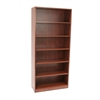 "Legacy 71"" High Bookcase- Cherry"