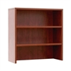 "Legacy 35"" Open Hutch- Cherry"