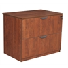 Legacy Lateral File- Cherry